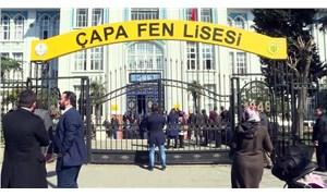 Çapa Fen Lisesi'nin yatılı öğrencileri yurtsuz kaldı