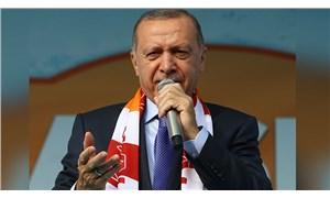 Erdoğan: 120 saatte şartlar yerine getirilmezse kaldığımız yerden devam ederiz!