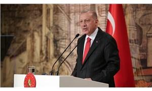 Erdoğan: Türkiye'nin Suriye'de, Libya'da, Balkanlar'da, Afrika'da ne işi var diyenler çıkıyor...