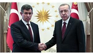 Feyzioğlu Erdoğan'ı savundu: Bizim umutsuzlar, bizim her şeye kötü bakanlar yine ikna olmazlar