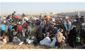 Suriyeli sığınmacıların sayısı 3 ayda 25 bin arttı