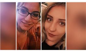 Üniversiteli 2 kadının yaşamını yitirdiği kaza kamerada