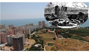 Astrolog, matematikçi, bilim insanı Aratos'un anıt mezarının yeri bulundu