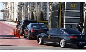 Cumhurbaşkanlığı Sarayı'na 26 yeni otomobil alınacak