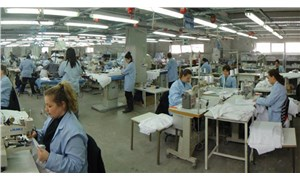 Kadınlar niteliksiz işlerde, düşük ücretle ve uzun saatler çalıştırılıyor