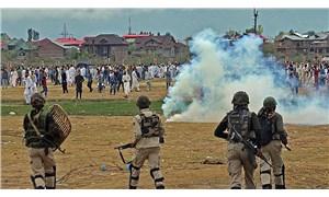 Keşmir gerilimi sürüyor: Kontrol hattında çıkan çatışmada 16 kişi hayatını kaybetti