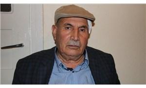 Kürtçe konuştuğu için saldırıya uğrayan Yaşlı'nın suç duyurusuna takipsizlik
