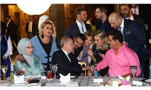 AKP'den sanatçılara suçlama: Onların sahipleri var