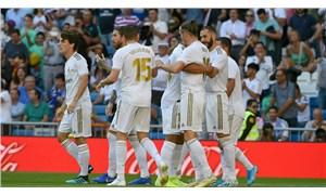 Bale ve Modric, Galatasaray'a karşı forma giyemeyecek