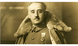 Diktatör Franco'nun mezarı perşembe günü taşınacak