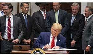Diplomasiye aykırı mektuba karşılık yok: Trump'tan vazgeçemiyorlar