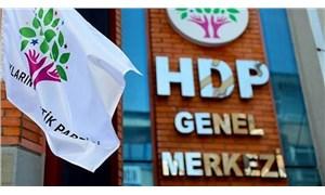 Eski HDP Erzincan İl Başkanı tutuklandı