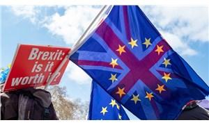 İngiltere'de Avam Kamarası Başkanı, Brexit oylamasına izin vermedi