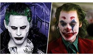Jared Leto'nun Phoenix'li Joker'i iptal ettirmeye çalıştığı ortaya çıktı