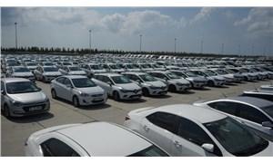 Kamu kurumlarına binlerce yeni araç alınacak