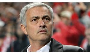 """""""Real Madrid, Mourinho ile temasa geçti"""""""
