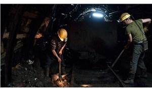 Sekiz yılda 14 bin madenci işsiz kaldı