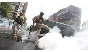 Şili'de sendikalardan ortak açıklama: 'OHAL devam ederse genel grev başlatacağız'
