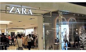 Zara'da işveren tacizi iddiası: Her gün kırmızı ruj süreceksin