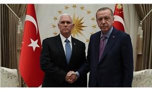 ABD ile anlaşmaya varılmıştı: YPG'nin çekilmesi için 120 saatlik 'ara' sona erdi
