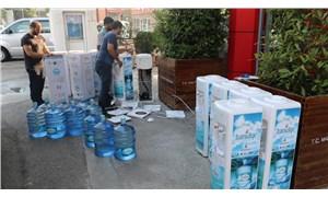 CHP'li belediyeler art arda Hamidiye Su ile anlaşıyor