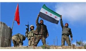 CHP'li Çeviköz: Sahada TSK'nın kontrol edemeyeceği sayıda Suriye Milli Ordusu mensubu var