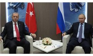 Erdoğan ve Putin'den ortak basın toplantısı: 10 maddelik anlaşma açıklandı