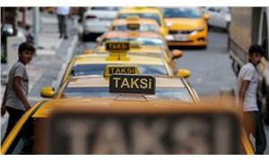 Esenler Otogarı'nda taksicilerin 'park ücreti' talebi tartışma yarattı