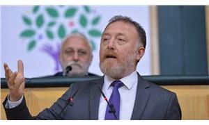 HDP, kayyum ve gözaltıları protesto etmek için üç gün Meclis çalışmalarına katılmayacak