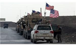 Irak: Suriye'den gelen ABD askerleri ülkede kalmayacak