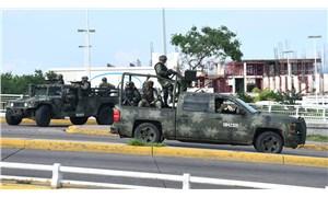 Meksika'da yeniden gündeme gelen karteller hakkında ne biliniyor?