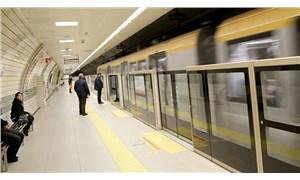Metro ve Marmaray seferlerinde değişiklik