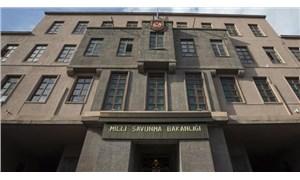 Milli Savunma Bakanlığı: Ağrı'da yaralanan asker şehit oldu