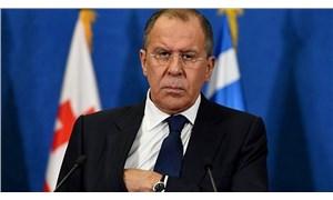 Rusya Dışişleri Bakanı Lavrov: Türkiye'nin Barış Pınarı Harekâtı sonlandırılıyor