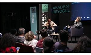 7. Boğaziçi Film Festivali'nde Brillante Mendoza Masterclass Etkinliği gerçekleşti