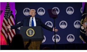 ABD Başkanı Donald Trump'tan açıklama