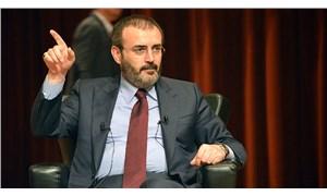 AKP Genel Başkan Yardımcısı Ünal'dan, Trump'ın mektubuna ilişkin açıklama
