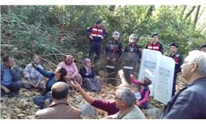 Aydın'da jeotermale karşı direnen köylüler gözaltına alındı