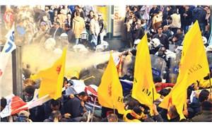 AYM öğretmenleri haklı buldu: Polis müdahalesi ile gösteri hakkı engellendi