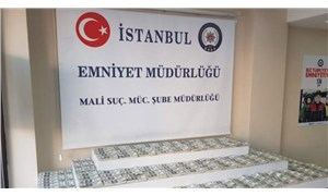 Başakşehir'de sahte dolar operasyonu: 1 milyon 330 bin dolar ele geçirildi