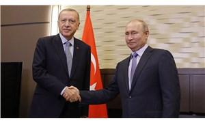 Batı basınında Soçi Mutabakatı: Üstünlük Putin'e geçti