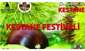 Beydağ Kestane Festivali 27 Ekim'de başlıyor