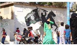 Bir maceranın özeti: Elde var IŞİD