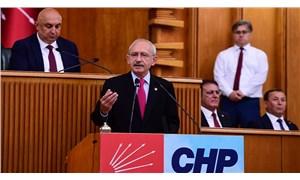 CHP'de 2020 bütçesi için gölge kabine