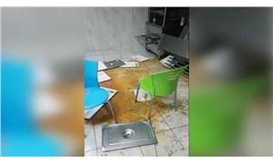 Eryaman'da ilkokul öğrencisi çorba kazanının devrilmesi sonucu ağır yaralandı: 'Gerekli önlemler alınmamış'