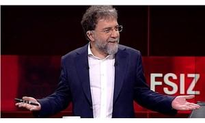 Gazete ve televizyon yetmedi: Ahmet Hakan sosyal medya platformlarına da el attı