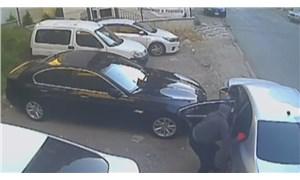 Hırsızlardan yeni yöntem: Siparişle çalışıyorlar