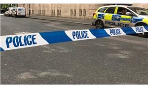 İngiliz polisi bir kamyonda 39 kişinin cansız bedenini buldu