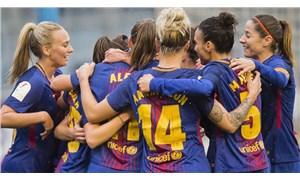 İspanya'da kadın futbolcular grevde