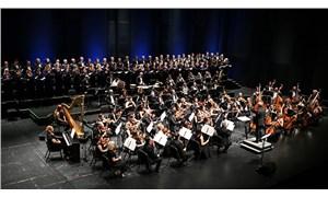 """İstanbul Devlet Opera ve Balesi, kuruluşunun 96. yılında """"Cumhuriyet""""i kutluyor"""